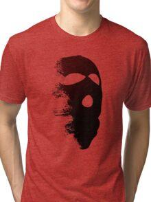Criminal Concept 2 | Four Tri-blend T-Shirt