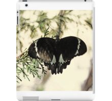 The Butterfly iPad Case/Skin