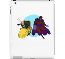Classic Rivals iPad Case/Skin