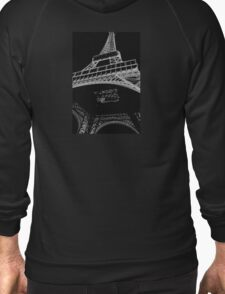 Digital Eiffel T-Shirt