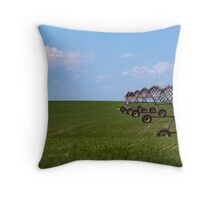 Idaho Dreaming Throw Pillow
