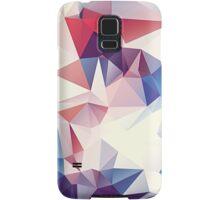Patriotic Polygon Samsung Galaxy Case/Skin