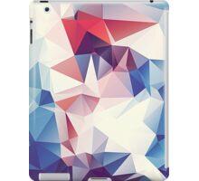 Patriotic Polygon iPad Case/Skin