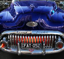From a Buick 8 by Smurfesque
