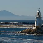 Entrance Island Lighthouse by fotoWerner