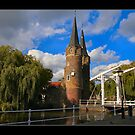 Scenes 15 mins Delft  ( FEATURED in DSLR Users Only ) by John44