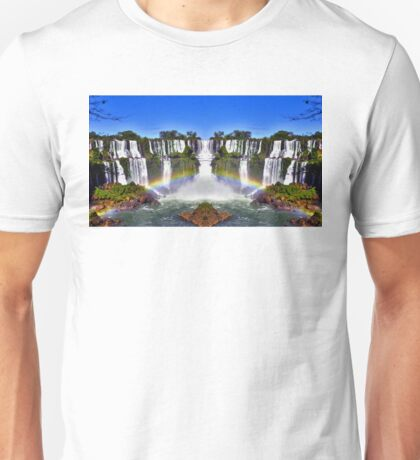 Iguazu Portal Unisex T-Shirt