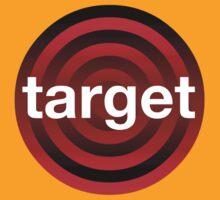 Target by Surendra Chaurasiya