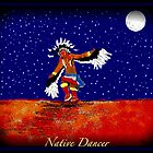 Native Dancer by mcyoung