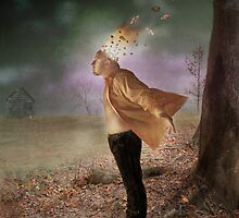 Fire of the Mind by Thomas Dodd
