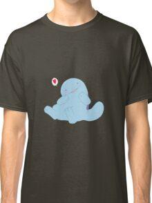 Happy Quag Classic T-Shirt