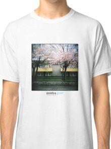 Holga Blossom Classic T-Shirt