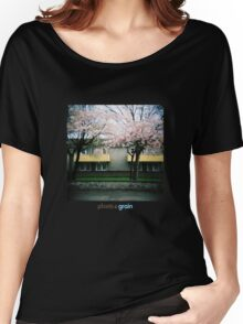 Holga Blossom Women's Relaxed Fit T-Shirt