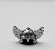 Dwarf Helmet by KThai