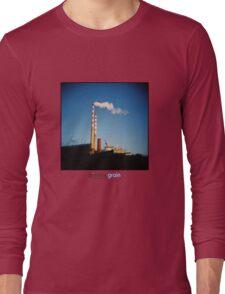 Holga Factory Long Sleeve T-Shirt