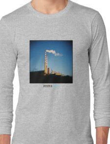 Holga Factory Long Sleeve T-Shirt