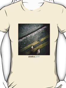 Holga Shoes T-Shirt