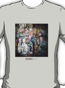 Holga Graffiti T-Shirt