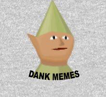 Dank Memes Runescape Gnome Unisex T-Shirt