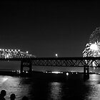 Celebration on the River by Cory Smith