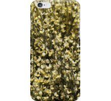Broom Flowers iPhone Case/Skin