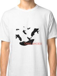 Shoe Love Classic T-Shirt