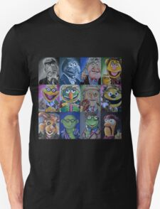 Mahna Mahna Doctor Unisex T-Shirt