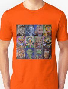 Mahna Mahna Doctor T-Shirt