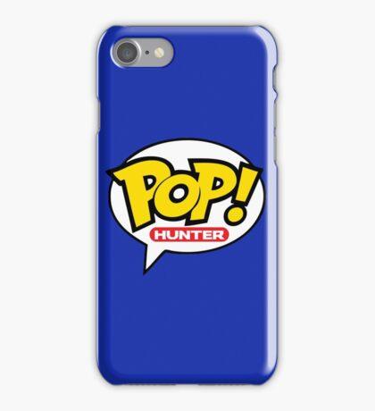 Pop! Hunter iPhone Case/Skin