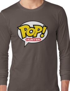 Pop! Hunter Long Sleeve T-Shirt