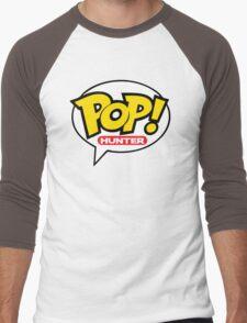 Pop! Hunter Men's Baseball ¾ T-Shirt