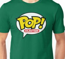 Pop! Hunter Unisex T-Shirt