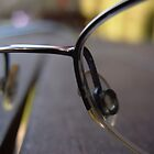 Macro Glasses by Eoin Atkins