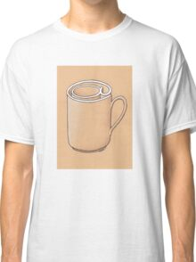 Electronic Mug Classic T-Shirt