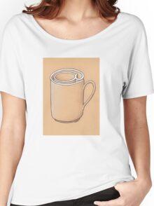 Electronic Mug Women's Relaxed Fit T-Shirt