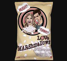 LoVE Marshmallows Unisex T-Shirt