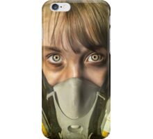 The Day After, Survivors series iPhone Case/Skin