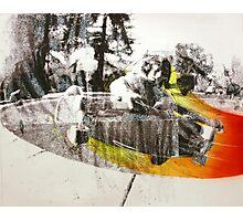 #42 Photographic Print