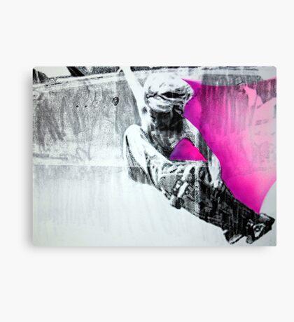 #887 Canvas Print