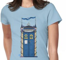 FTARDIS Womens Fitted T-Shirt