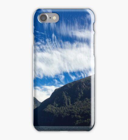 Doubtful Sound 1 iPhone Case/Skin