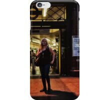 Camden Town Tube Station iPhone Case/Skin