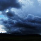 Storm Brewing by punklins