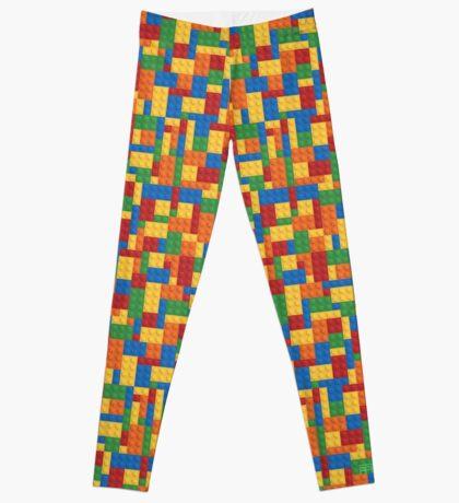 Lego Leggings Leggings