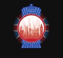 London and the Tardis T-Shirt