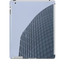 Twisted building  iPad Case/Skin