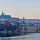 Prague Bridge 2 by lisacred
