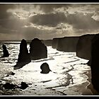 12 Apostles-Framed by lisacred