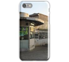 Chinatown iPhone Case/Skin
