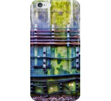 Colindale Tube Station iPhone Case/Skin